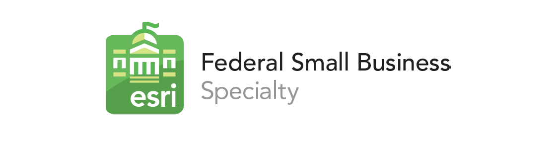 Esri Federal Small Business Specialty