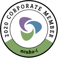 ACUHO-I Corporate Member 2017, 2018, 2019, and 2020